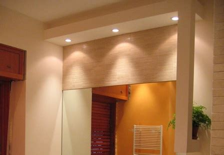 How To Decorate Space Above Kitchen Cabinets Soffit Lighting Soffit Lighting Exteriors Soffit