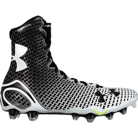 mc sports soccer shoes armour highlight mc s football cleats