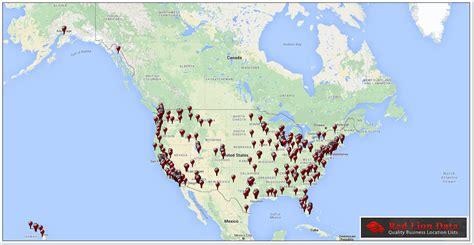 store locations costco locations map costco company map elsavadorla