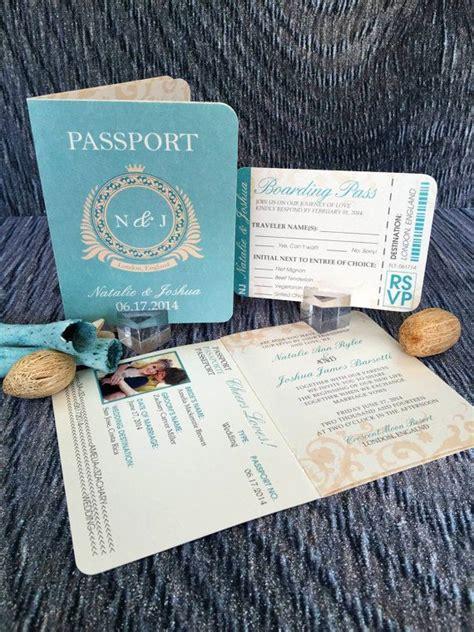 best destination wedding invitations best 25 passport invitations ideas on passport wedding invitations destination