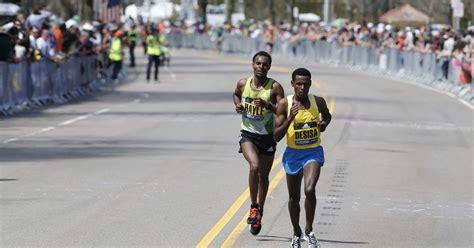 running c 120th running of boston marathon