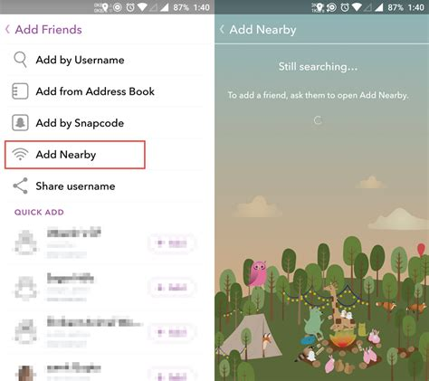 Find On Snapchat 15 Snapchat Tricks And Features That You Need To Try Today
