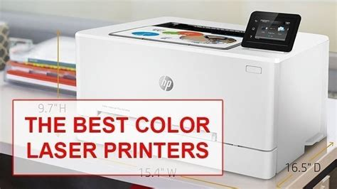 top   color laser printers   complete buying