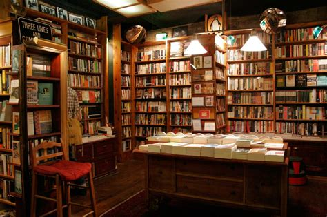 Stores Like Barnes And Noble 6 Independent Bookstores That Are Thriving And How They