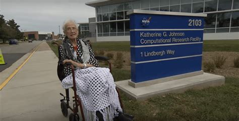 katherine johnson atlanta nasa names research facility after brilliant mathematician