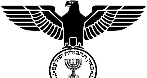 Kaos Mossad mossad agen intelijen israel alaqsa haqquna al aqsa