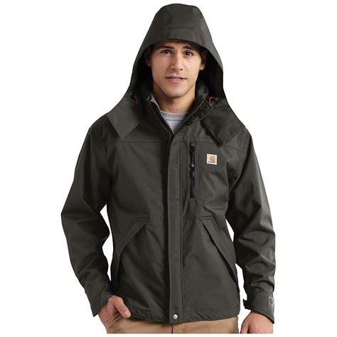 carhartt jacket carhartt s shoreline jacket at moosejaw