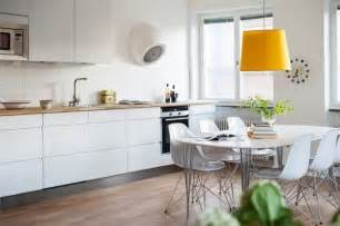 Swedish Kitchen Design 50 Scandinavian Kitchen Design Ideas For A Stylish Cooking