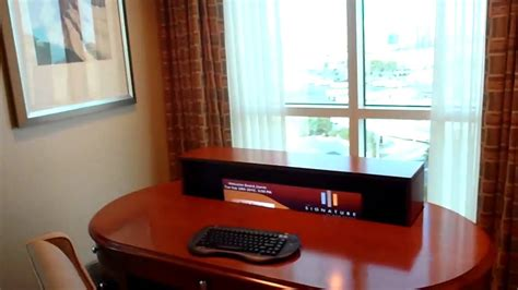 mgm grand 2 bedroom suite the signature at mgm grand one bedroom suite youtube