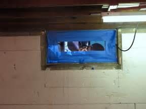 basement window fan house retrofit 21