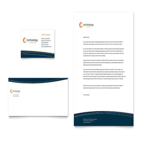 business letterhead setup business letterhead printing custom business letterheads