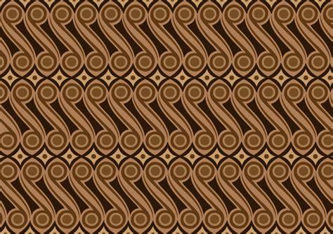 Penjelasan Corak Motif dari Batik Indonesia Lengkap