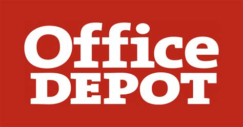 office depot coupons promo codes  april  valid