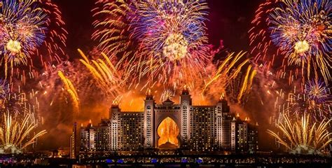 dubai in new year atlantis the palm dubai new years 2018 hotel packages