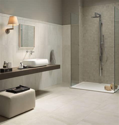 pavimenti per bagni moderni pavimenti e rivestimenti per bagni pietra tiburtina