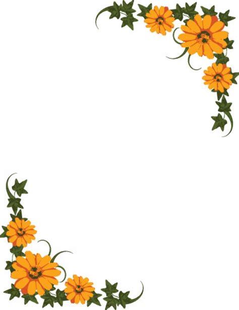 flower design images clipart best flower border designs clipart best png photo images free