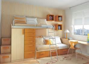 room decor small house: small bed room design back  home