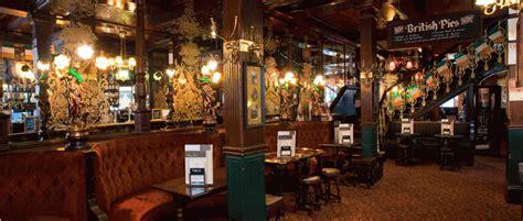 salisbury     pubs  covent garden london