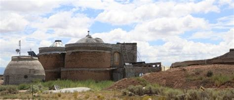 could an earthship biotecture save the world top secret earthship biotecture world headquarters and visitor center