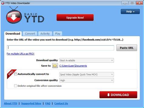 mobile yuvutu downloader 3 6 โปรแกรมช วยดาวน โหลดไฟล