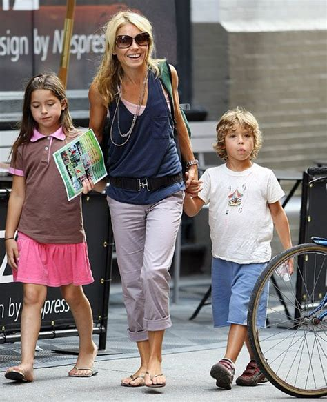 pictures of kelly ripas children 17 best ideas about kelly ripa family on pinterest kelly