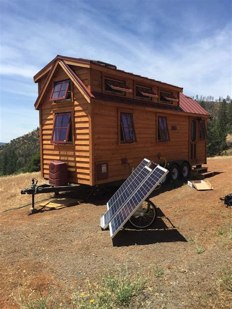 Tumbleweed Cabin by 17 Best Images About Portable Tiny Homes On