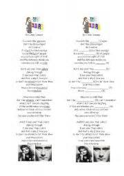 true colors activity true colors song lyrics and activity sheet