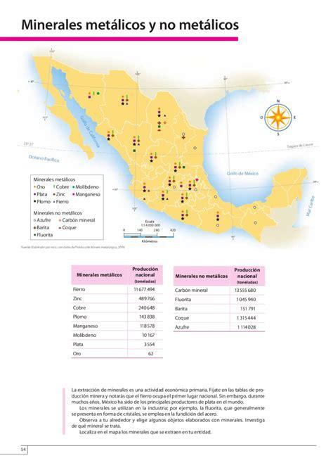 atlas de mxico 4 grado 2015 2016 atlas de m 233 xico 4to grado by rar 225 muri issuu