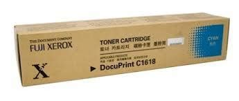 Toner Fuji Xerox Ct200227 Docuprint C1618 Cyan Original fuji xerox cartridge ct200227 end 5 26 2016 4 15 pm myt