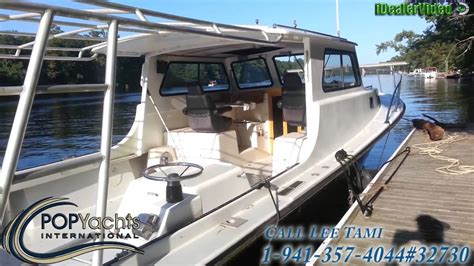 boats for sale nj north sold used 1997 williams custom 36 downeast express in