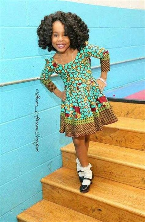download ankara styles for children 17 best images about african long kitenge dress on