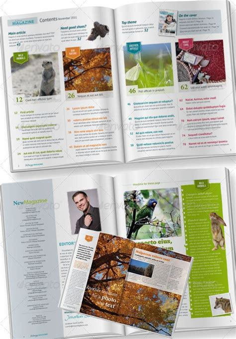 1000 images about advertising and magazine layout ideas on pinterest layout template spreads