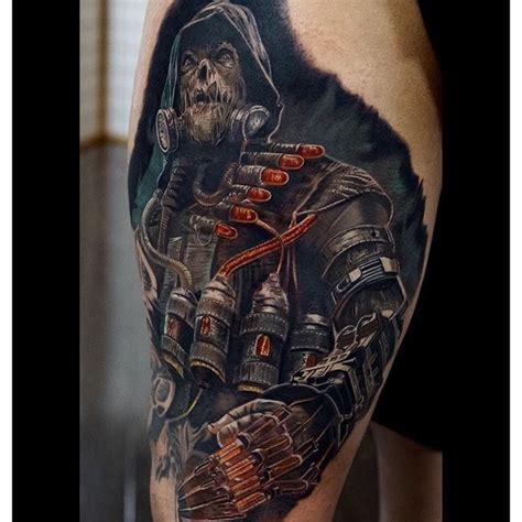 Scarecrow Tattoo Batman | 4941 best tattoo images on pinterest tattoo ideas