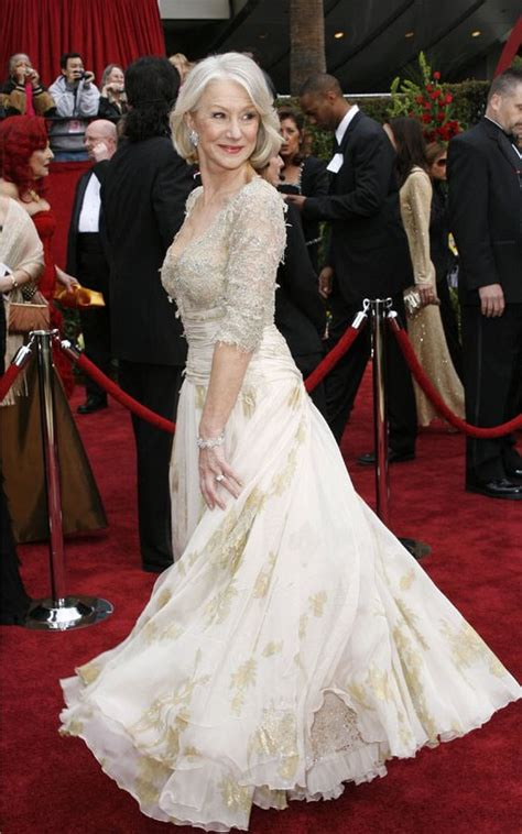 Designers Clamour For Mirren Oscar Groan by The Best Oscar Gowns Knightleyemma