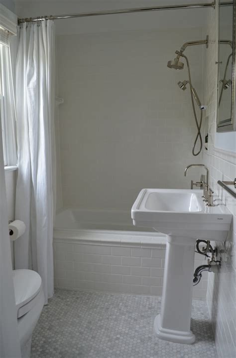 Drop In Shower Pan by Chic Bathroom With Kohler Archer Drop In Tub With Daltile