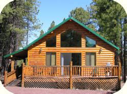 Cabins For Rent In Greer Az by Myrick S Cabins Greer Arizona Cabin Rentals