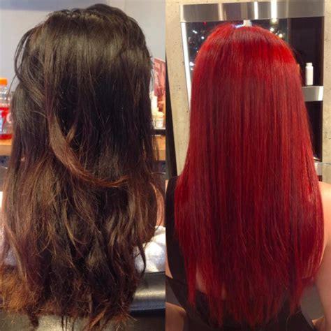 color correction hair salon hair colour correction toronto tony shamas hair laser
