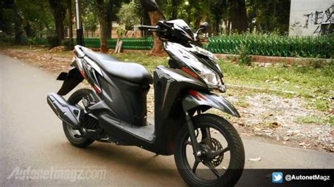 As Shock Vario 125 Pgm Fi As Shok Vario 125 Injection Crome review honda vario techno 125 pgm fi with