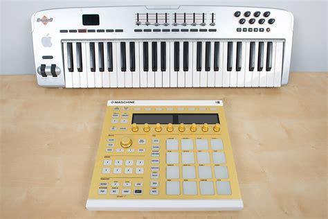 tutorial midi keyboard midi tutorial learn sparkfun com