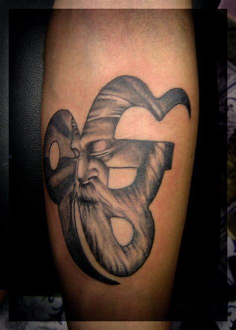 guru tattoo guru nanak dev ji ink stain s