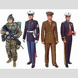Military Dress Uniforms All Branches | 468 x 356 jpeg 150kB