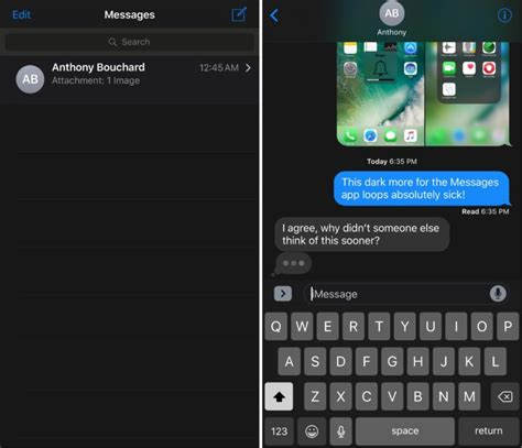 ios game mod tweak do you know best cydia tweaks for ios 10 messages app