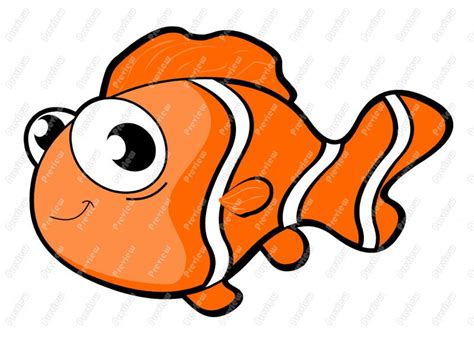 nemo clipart nemo fish clipart clipart suggest