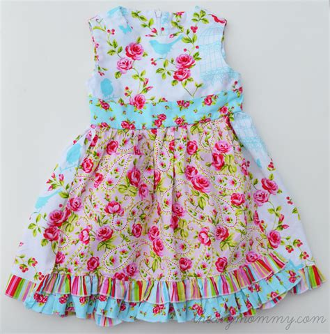 easter dress sew vintage inspired easter dresses for baby and big