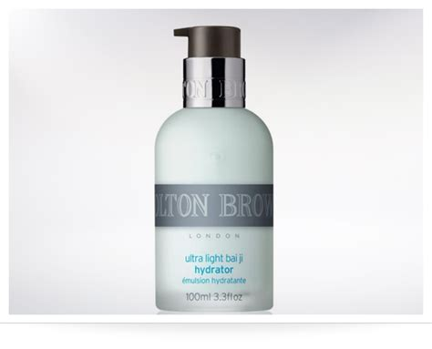 molton brown ultra light bai ji hydrator still not sure what to get dad for father s day you can t
