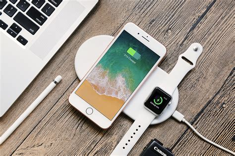 iphone wireless charger 16 wireless chargers for iphones and android devices computerworld