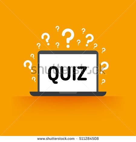 design online quiz quiz stock images royalty free images vectors