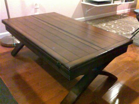 sofa table that converts to a dining table furniture best transforming space saving coffee table