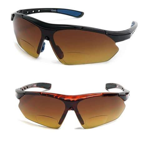 bifocal safety reading sun glasses sunglasses driving