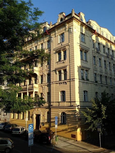 Mba Colleges In Prague by Prague College